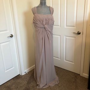 Dresses & Skirts - Jordan Fashions - Mother of Bride Dress - Size 28
